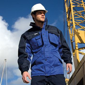 Work-Guard heavy-duty combo coat