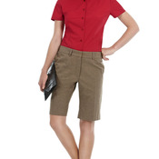B&C Smart short sleeve /women